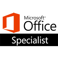 Preparation Tests for Microsoft Office Specialist Certificate