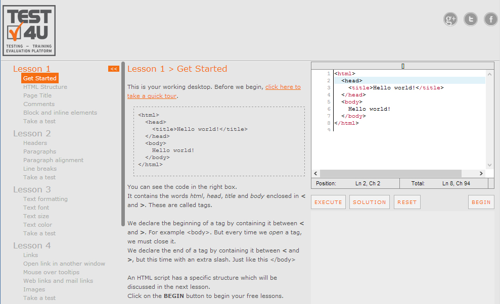 test4u-html