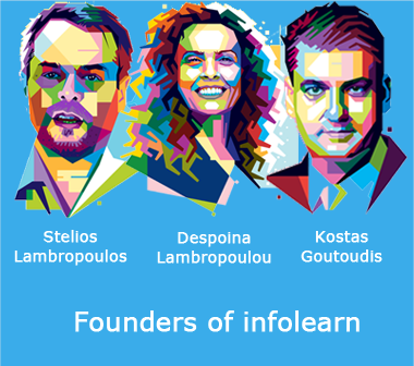founders of infolearn