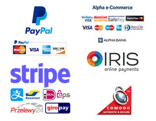 www.test4u.eu payment methods  - Paypal, Credit Card, Secure